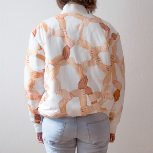 Support Group Jacket